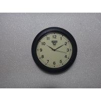 IR173DCLASSIC DASHBOARD CLOCK MAGNOLIA