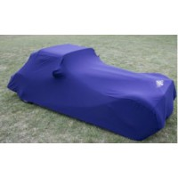 AC005A CAR COVER/LOGO ORIGINAL CLASSIC