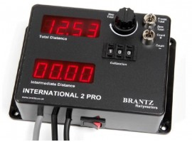 IR363	BRANTZ INTERNATIONAL 2  NO SENSOR