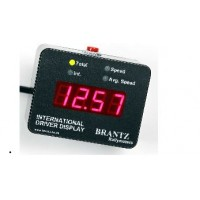 IR362A	Brantz International Driver Display
