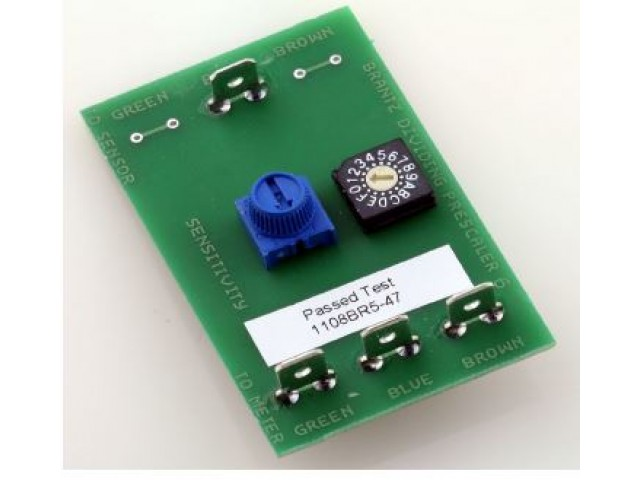 IR383	INTERFACE DIVIDER