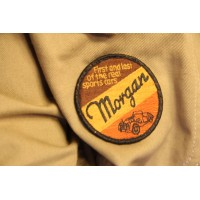 MWOVEN BADGES