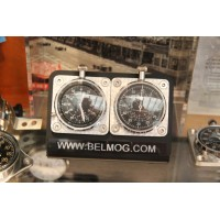 DASHBOARD STOPWATCHES