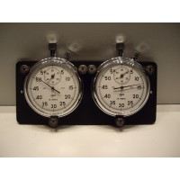 Rally stopwatches