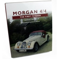 A0211 BOOK MORGAN HISTORY