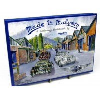 A0220A Book MADE IN MALVERN