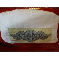 AC007INDOOR CAR COVER WHITE 2STR WITH WINGS +4 +8 & ROADSTER