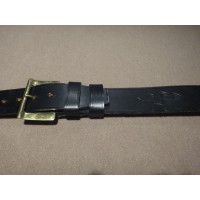 AB007	LEATHER BONNET STRAP STANDARD