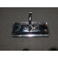 B0028B	INT. MIRROR NEW CARS CHROME