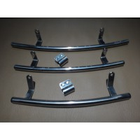 BS022A FRONT BADGE BAR