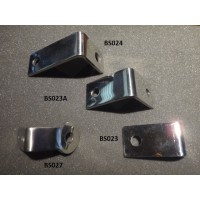 BS027	SPOT LIGHT BRACKET &  BS023A    SPOT LAMP ANGLE BRACKET MEDIUM set