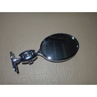B0027A	EXTERIOR MIRROR OVAL DESMO  chrome