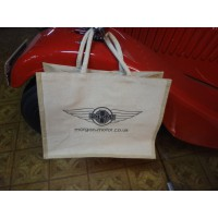 A0410	SHOPPING BAG MORGAN  eco