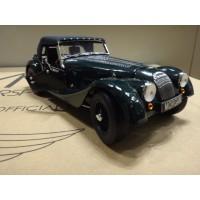 A0244 Morgan Car Model  4/4 SPORT green 1/18