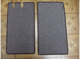 T0023	CARPET SET ECONOMY