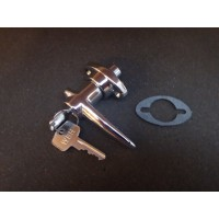 B0019	EXTERIOR DOOR HANDLE LOCKING