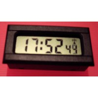 IR202 Radio Controlled Clock