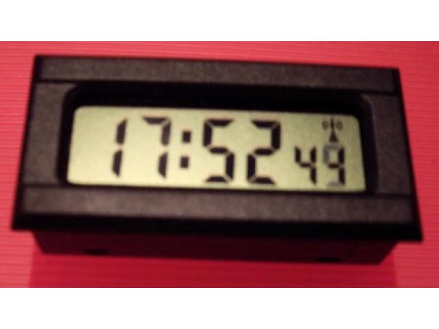 IR202 Radio Controlled Clock