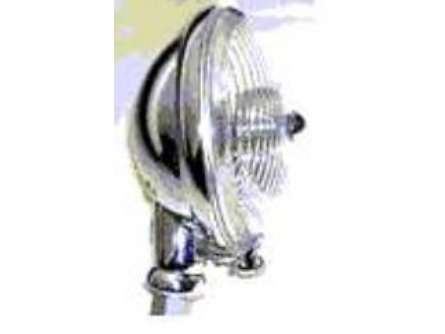 """EL014B LUCAS  5""""   SPOT/FOG LAMP  PILLAR  MOUNTED"""