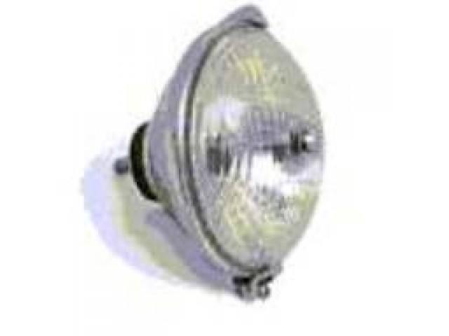 """EL015F LUCAS  5""""   SPOT/FOG LAMP  REAR  MOUNTED"""
