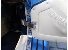 BS033 DOOR CHECK