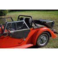 CH0706 COMPETITION ROLL BAR CH0706