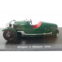 A0261 Morgan Car Model