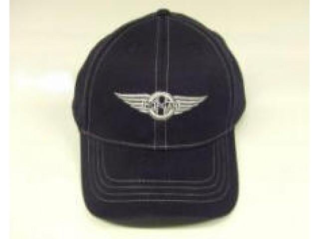 A0305D MORGAN BASE BALL CAP MORGAN