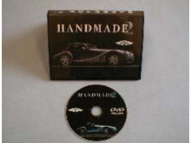 A0231A HANDMADE DVD 2