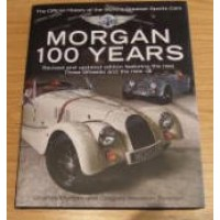 A0224 Book MORGAN 100 YEARS