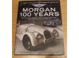 A0224 Book MORGAN 100 YEARS