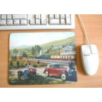 AB027 MORGAN MOUSE MAT