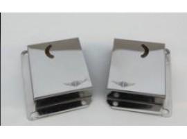 B0080B  B0080C DOOR LOCK COVERS OLD/NEW WINGS