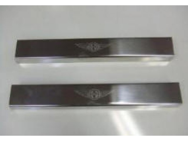 BS065B CHASSIS RAIL COVER NEW WINGS