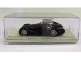 A0260B Morgan Car Model  AERO S.S.