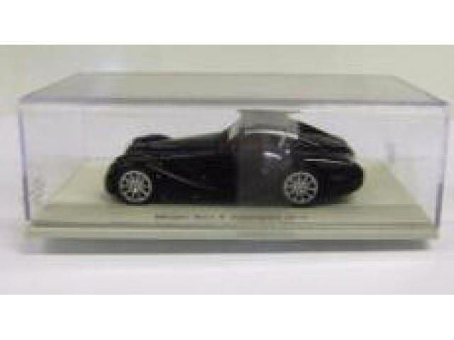 A0260B Morgan Car Model  AERO S.S.
