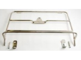 BS010A LUGGAGE RACK 2STR LOW LINE PSS