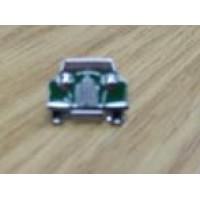 B0068B REAR REFLECTOR S.S. PLINTH