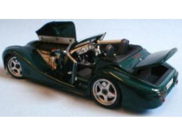 A0259A Morgan Car Model