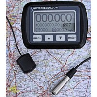 IR441 GPS + GLONASS + BEIDOU TRIPMETER COMPLETE SET  WORLDWIDE THE BEST THERE IS