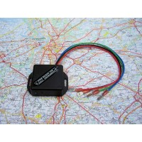 IR440	GPS SENSOR TO PULSE