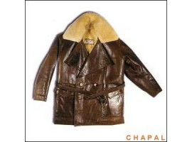 A0965 Model 1914 hiver full sheepskin. sheepskin collar removable.