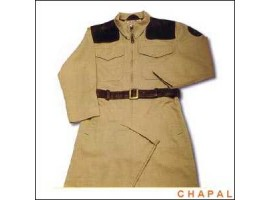 A0974 Chapal Model Overalls