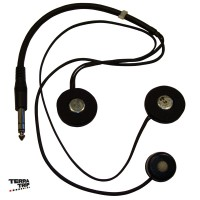 EL130A NOISE CANCEL MIC FULL FACE Terra Clubman Full Face Headset