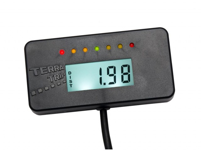 ir305r4 Terratrip GeoTrip Remote Display