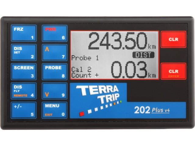 IR306V4     TERRATRIP 202 V4 Rally Computer
