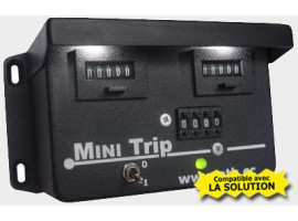 IR130VHM	VH MINI TRIP & WHEEL SENSOR