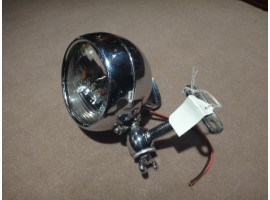 EL206	SEARCH LAMP CROME ORIGINAL NEW REFELCTOR