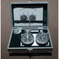 IRC01   CHRONOSWISS BORDMASTER SET