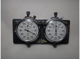 IR190A Budget Price Twin Stopwatch Set